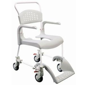 Chaise de douche/toilettes CLEAN