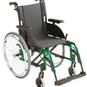 Location de fauteuil roulant manuel