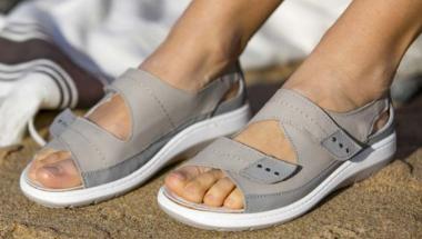 Chaussures Collection printemps/été