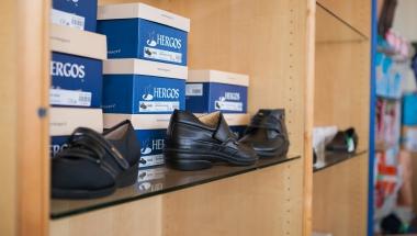 Nouvelle collection Automne/Hiver de chaussures