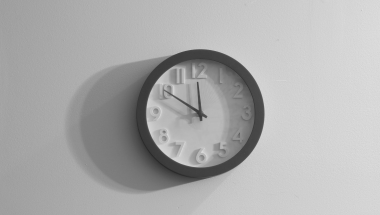 Modification des horaires d'ouverture