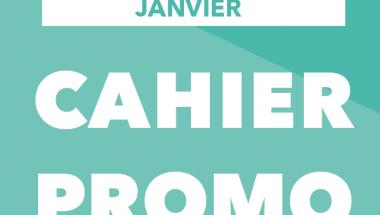 Promo pro Janvier/Février 2019
